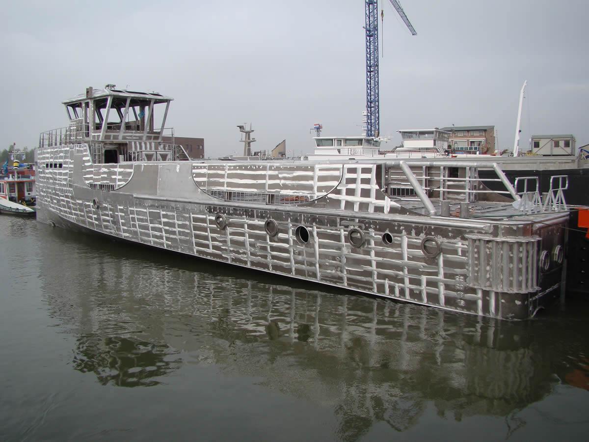 X-bow 35